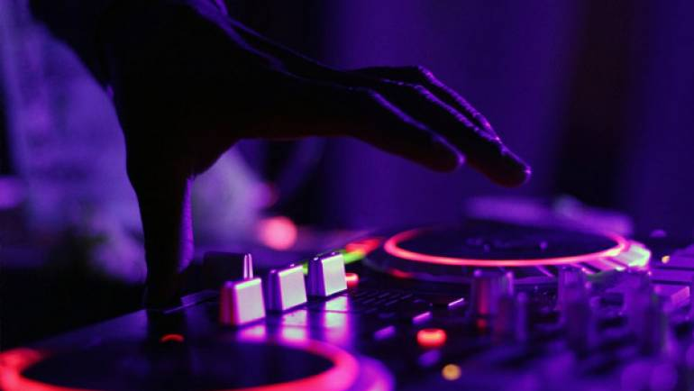 DJ Nights – Coming Soon