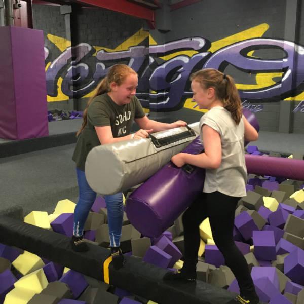 Fitness Classes (Adult)
